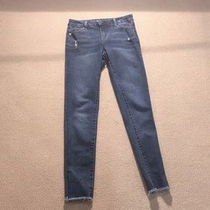 girls jeans tractr